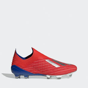 adidas X 18+ FG – Exhibit Pack