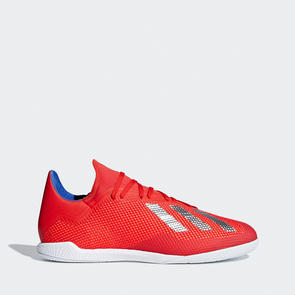 adidas X 18.3 IN – Exhibit Pack