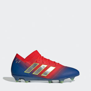 adidas Nemeziz Messi 18.1 FG – Initiator Pack
