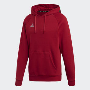 adidas TAN Sweat Hoodie – Active-Maroon