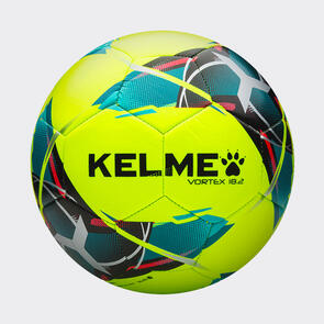 Kelme Vortex 18.2 Ball – Neon-Yellow