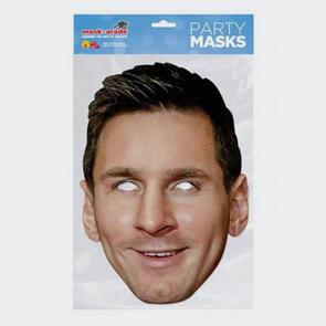 Barcelona Lionel Messi Face Mask