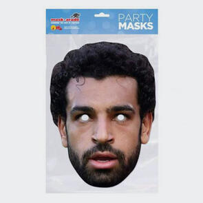 Liverpool Mo Salah Face Mask