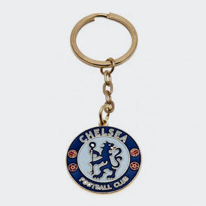 Chelsea Keyring