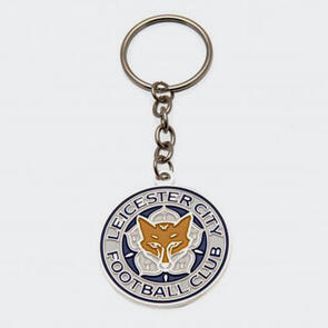 Leicester Key Ring