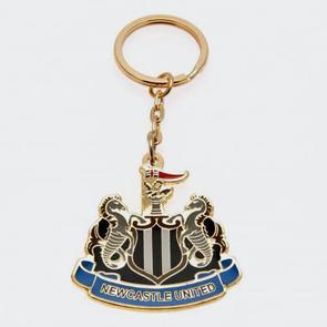 Newcastle United Keyring