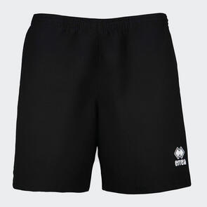 Erreà Arbitro Referees Short – Black