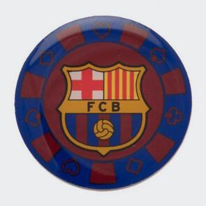 Barcelona Pin Badge