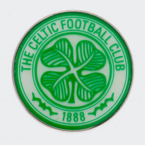 Celtic Pin Badge