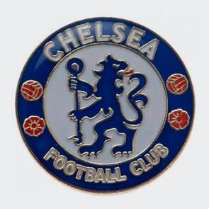Chelsea Pin Badge
