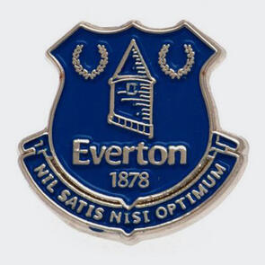 Everton Pin Badge