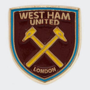 West Ham United Pin Badge