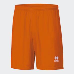 Erreà Maxi Skin Short – Orange