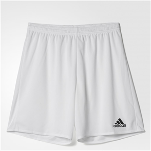 adidas Parma 16 Short – White/Black