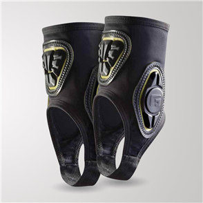 G-Form Pro Ankle Guard – Black/Yellow