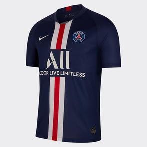 Nike 2019-20 Paris Saint-Germain Home Shirt