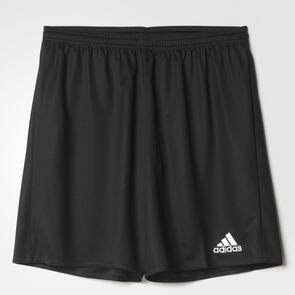 adidas Junior Parma 16 Short – Black/White