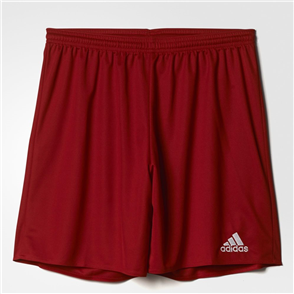 adidas Parma 16 Short – Powder-Red/White