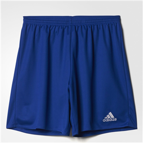 adidas Parma 16 Short – Bold-Blue/White