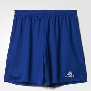 adidas Junior Parma 16 Short – Bold-Blue/White