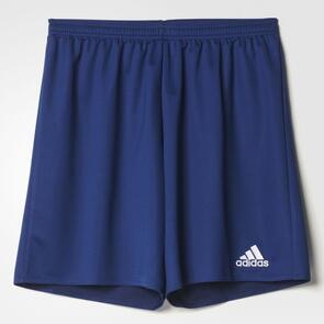 adidas Junior Parma 16 Short – Dark-Blue/White