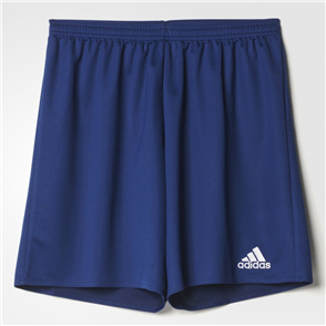 adidas Parma 16 Short – Dark-Blue/White