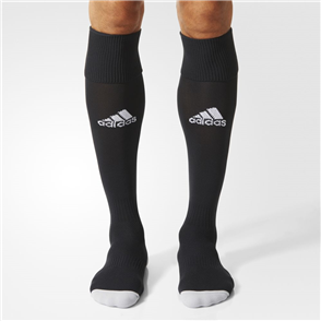 adidas Milano 16 Sock – Black/White