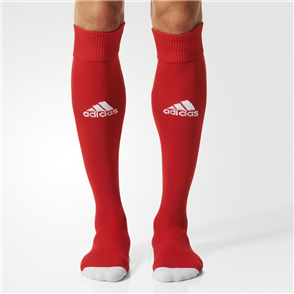 adidas Milano 16 Sock – Power-Red/White
