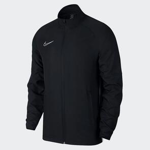 Nike Academy 19 Woven Jacket – Black/White