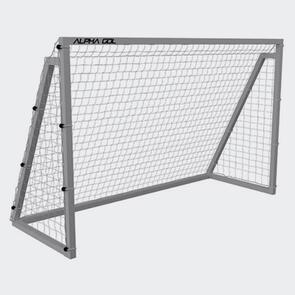 Alpha Aluminium Folding Futsal Goal (3m x 2m)