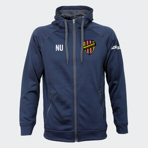 TSS Junior Northern United Performance Full Zip Hoodie