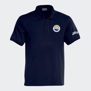 TSS Papamoa FC Polo – Navy