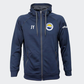 TSS Junior Papamoa FC Xtreme Full Zip Hoodie