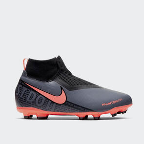 Nike Junior Phantom Vision Academy DF MG – Phantom Fire