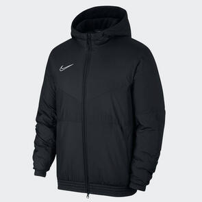 Nike Academy 19 Stadium Jacket – Black