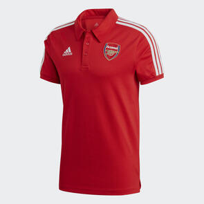 adidas Arsenal 3-Stripe Polo