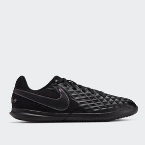 Nike Junior Tiempo Legend 8 Club IC – Kinetic Black