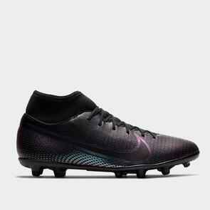 Nike Mercurial Superfly 7 Club FG/MG – Kinetic Black