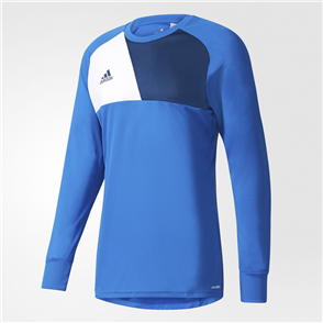 adidas Assita 17 GK Shirt – Blue/White