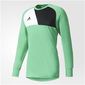 adidas Assita 17 GK Shirt – Energy-Green