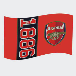 Arsenal Flag 1886