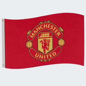 Manchester United Flag CC