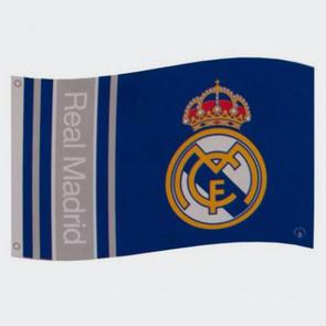 Real Madrid Flag
