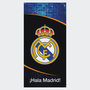 Real Madrid Towel SW
