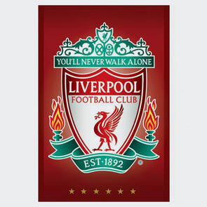 Liverpool Crest Poster 31
