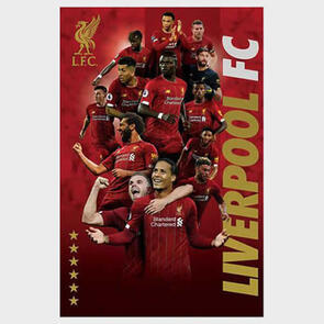 Liverpool Poster Players 38