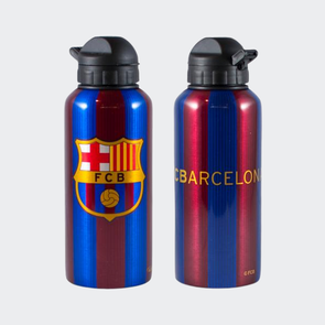 Barcelona Alluminium Drink Bottle