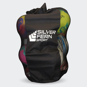 Silver Fern Premium 15 Ball Bag Sack