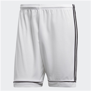 adidas Squadra 17 Short – White/Black