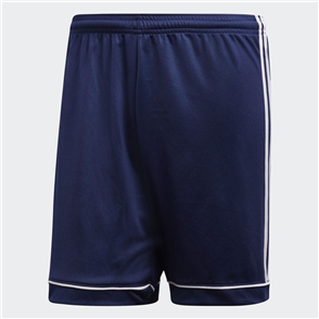 adidas Squadra 17 Short – Dark-Blue/White